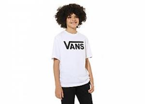 BY VANS CLASSIC BOYS logo