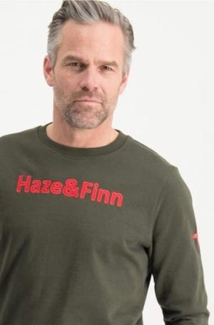 SS20.sweat Haze & finn logo
