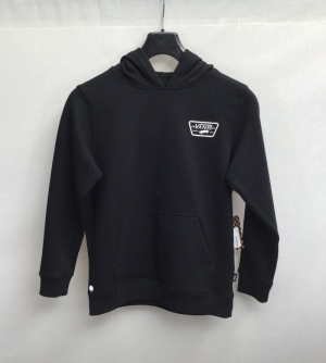 SS20.hood full patch boys B-W logo