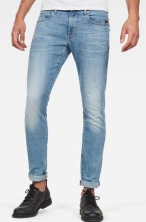 jeans revend skinny logo