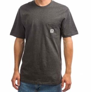 t-shirt basis zaketiket logo