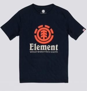 t-shirt verticale logo