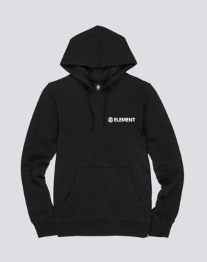 hoodie blazin chest ft hood logo