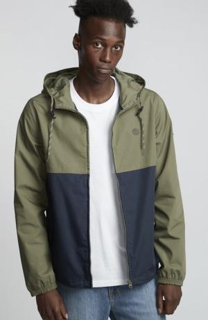 jacket alder light 2tones logo