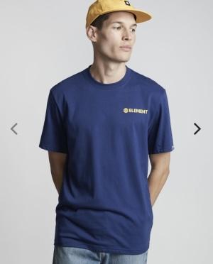 t-shirt blazin chest ss logo