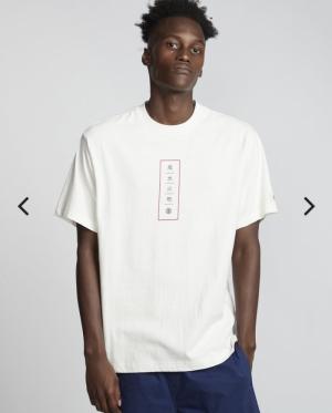 t-shirt arata ss off white logo