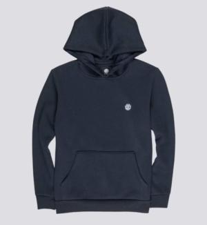 hoodie cornell class boy navy logo