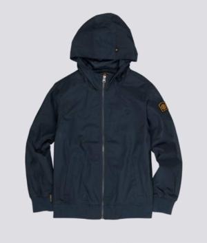 jacket dulcey light boy navy logo
