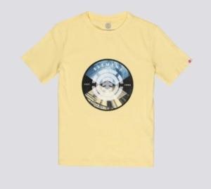t-shirt aiken boy popcorn logo
