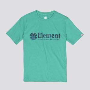 t-shirt boro boy mint logo