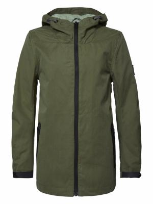 jacket 6083 greenstone logo