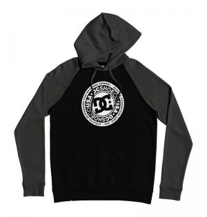 hoodie circle star ph logo
