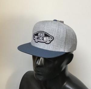 Cap classic patch snapback logo