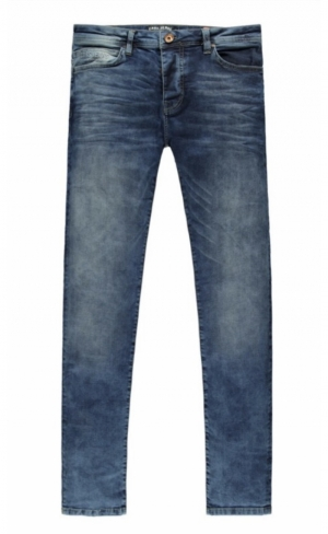 Jeans Dust super skinny logo