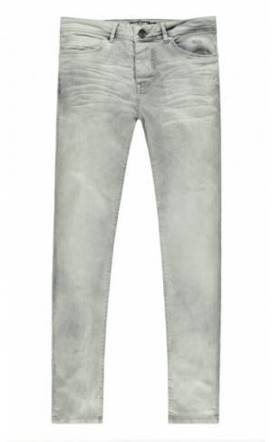 Jeans Dust super skinny grey u logo
