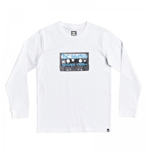 T-shirt LM mixtape 94 Boy logo