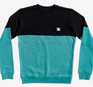 Sweater rebel sl logo