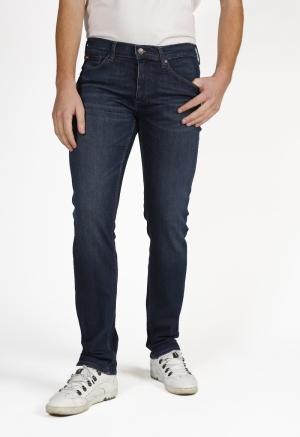 Jeans norman blend logo