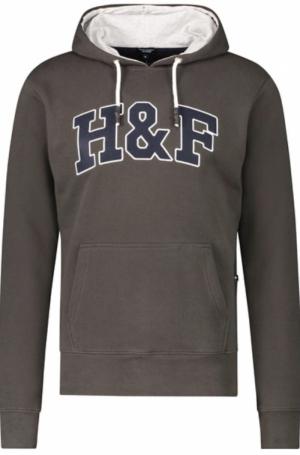 Hoody H&F logo