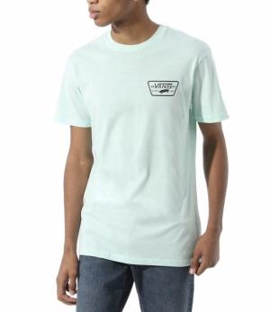 t-shirt ss full patch back  logo