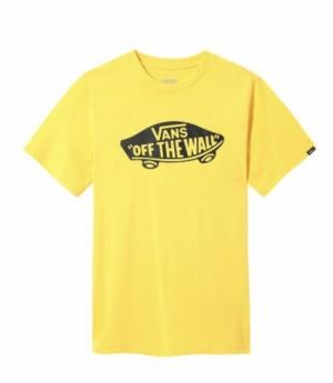 t-shirt ss otw boys logo