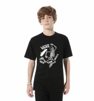 t-shirt ss break bones logo
