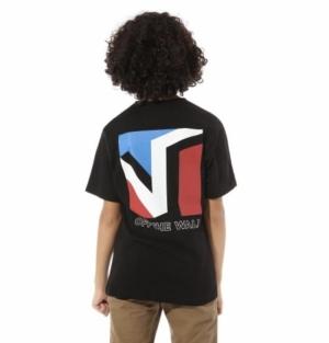t-shirt dimension logo