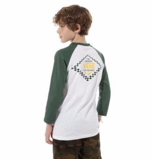 t-shirt ls skate disjunction logo