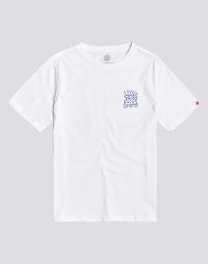 t-shirt larimer ss logo