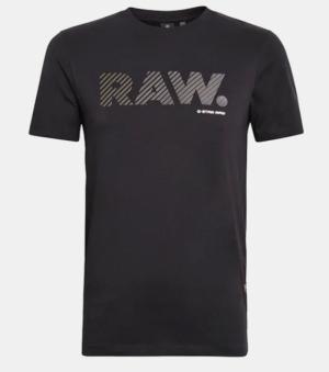 Q4.3d raw. logo slim r t ss logo
