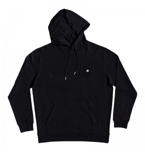Hoodie riot ph black logo