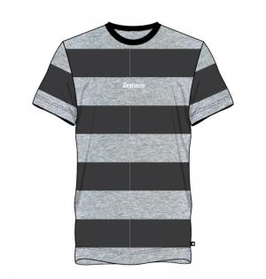 T-shirt s-s yard bird h-g logo