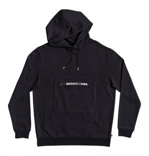 Hoodie covert ph black logo