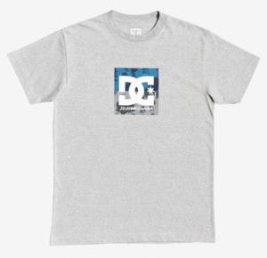 T-shirt s-s double down logo