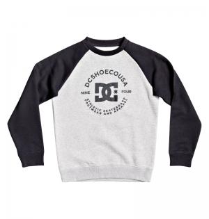 Sweater star pilot raglan logo