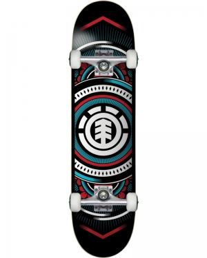 skateboard section 7.75 logo
