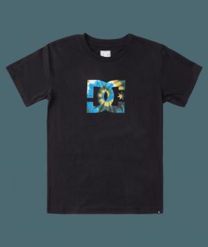Boy-Tee star tie d f logo