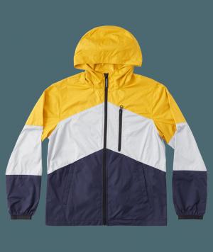 Boy-jacket dagup block logo