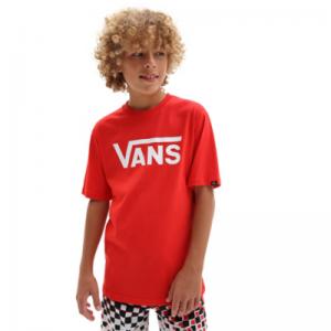 Boy-Tee classic red logo