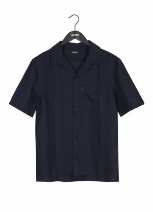Shirt ink blue logo