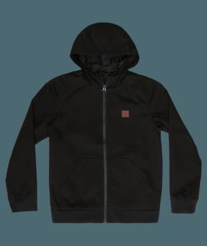 Boy hoodie earl light logo