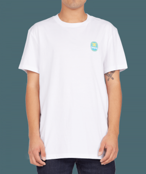 T-shirt bananas tss logo