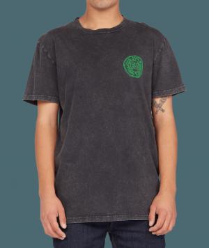 T-shirt cool club logo