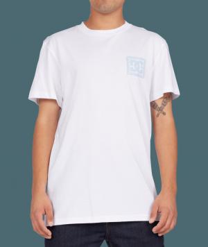 T-shirt tunnel vision logo