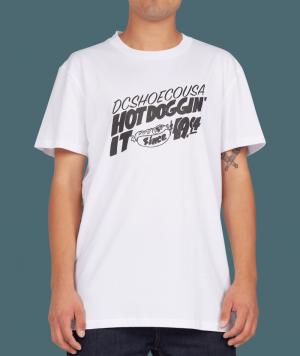 T-shirt hot 94 logo