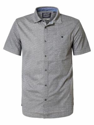 Shirt light grey melee logo
