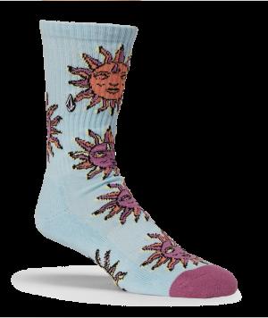 Sock vibes logo