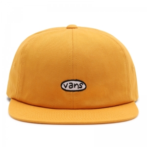 Cap Golden Glow logo