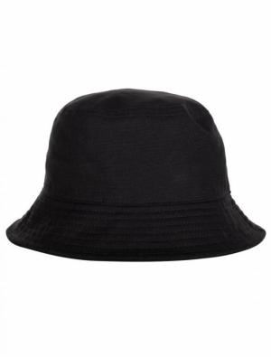 Bucket hat black 700 black