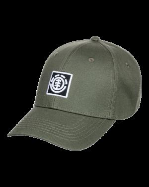 Cap treelogo army logo